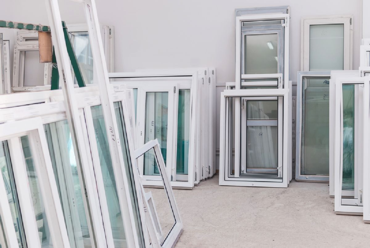 Double Glazed Windows Wolverhampton
